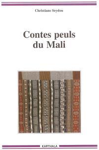 Contes peuls du Mali