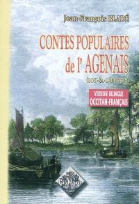 Contes populaires de l'Agenais