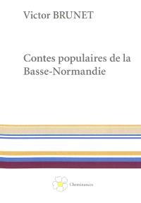 Contes populaires de la Basse-Normandie