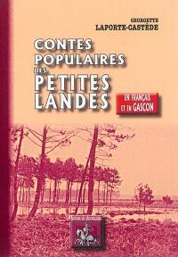 Contes populaires des petites landes