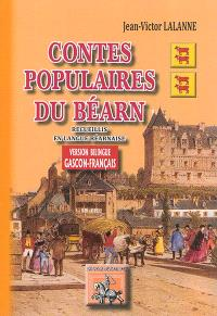 Contes populaires du Béarn : recueillis en langue béarnaise