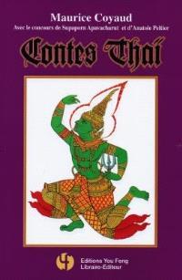 Contes thaï