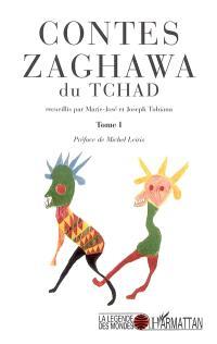 Contes Zaghawa du Tchad : trente-sept contes et deux légendes. Volume 1