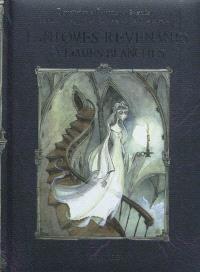 Fantômes, revenants et dames blanches