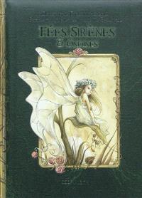 Fées, sirènes & ondines : contes des petites dames