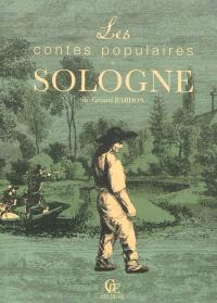 Les contes populaires de Sologne