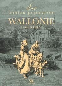 Les contes populaires de Wallonie