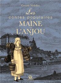 Les contes populaires du Maine et de l'Anjou