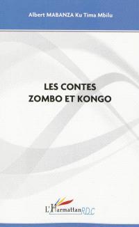 Les contes zombo et kongo
