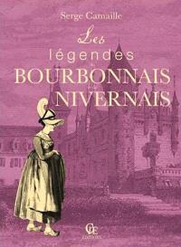 Les légendes du Bourbonnais et du Nivernais