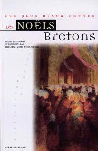 Les Noëls bretons