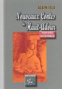 Nouveaux contes du Haut Adour