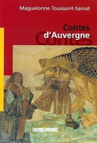 Contes d'Auvergne
