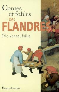 Contes et fables des Flandres