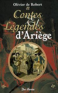 Contes et légendes d'Ariège