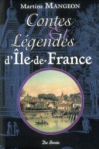 Contes et légendes d'Ile-de-France