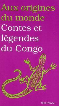 Contes et légendes de Congo