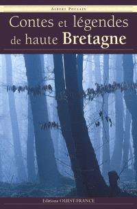 Contes et légendes de haute Bretagne