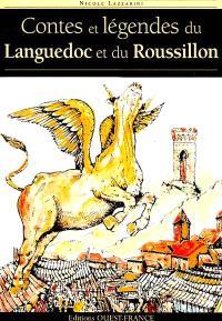Contes et légendes du Languedoc et du Roussillon