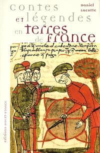 Contes et légendes en terres de France