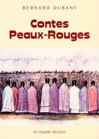 Contes peaux-rouges