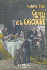 Contes populaires de la Gascogne (Gers, Armagnac) = Contes de Gasconha