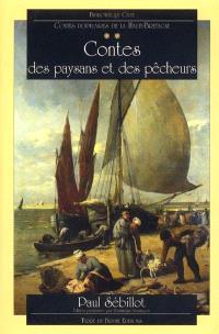 Contes populaires de la Haute-Bretagne. Volume 2, Contes des paysans et des pêcheurs