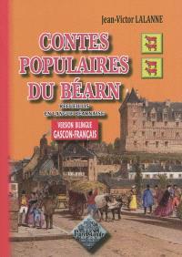 Contes populaires du Béarn : édition bilingue gascon-français