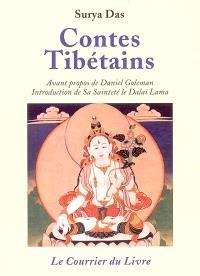 Contes tibétains