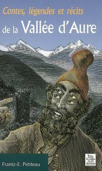 Contes, légendes et récits de la vallée d'Aure