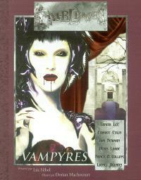 Emblèmes. n° 1, Vampyres : vampyres