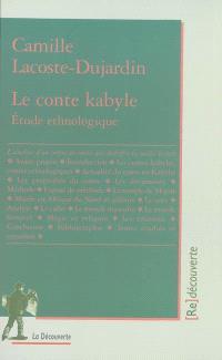 Le conte kabyle : étude ethnologique