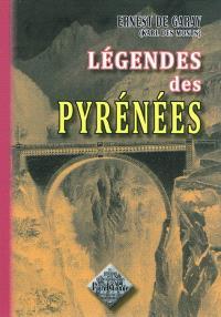 Légendes des Pyrénées