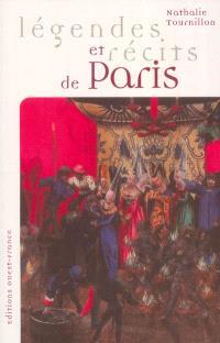 Légendes et récits de Paris