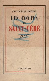 Les contes de Saint-Céré