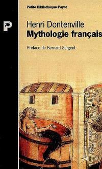 Mythologie française