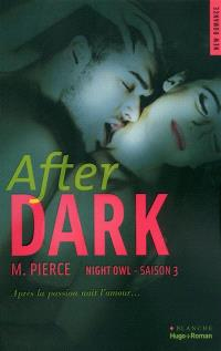 Night owl. Volume 3, After dark