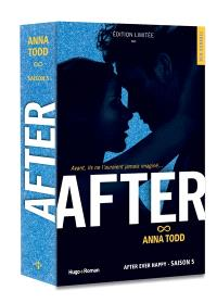 After. Volume 5, After ever happy