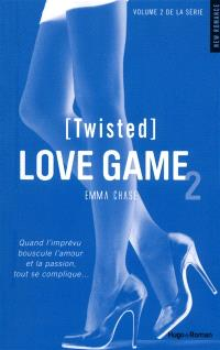 Love game. Volume 2, Twisted