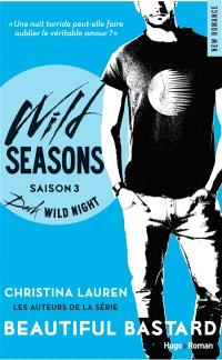 Wild seasons. Volume 3, Dark wild night