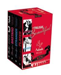 Coffret trilogie Beautiful : romans longs