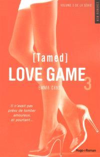 Love game. Volume 3, Tamed