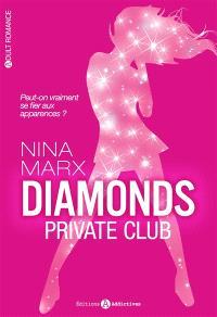 Diamonds private club