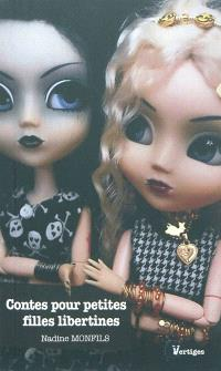 Contes pour petites filles libertines