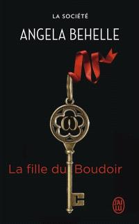 La Société. Volume 6, La fille du boudoir