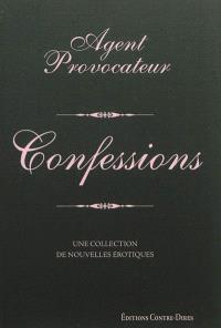 Confessions : une collection de nouvelles érotiques