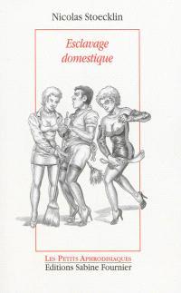 Esclavage domestique