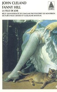 Fanny Hill, la fille de joie