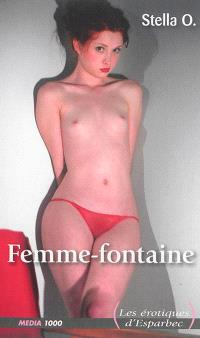 Femme-fontaine