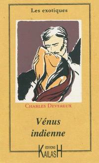 La Vénus indienne ou Aventures d'amour dans l'Hindoustan